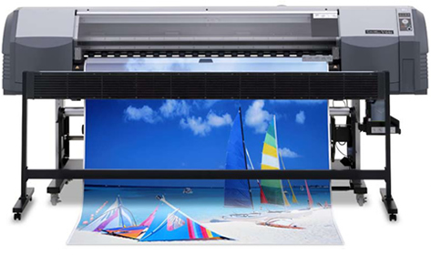 Weeks and Reichel » Digital Printing